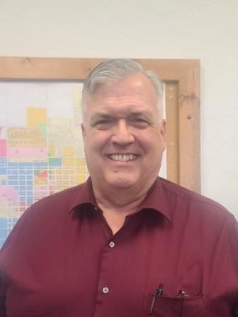 Jerome County Assessor - Mark Swenson