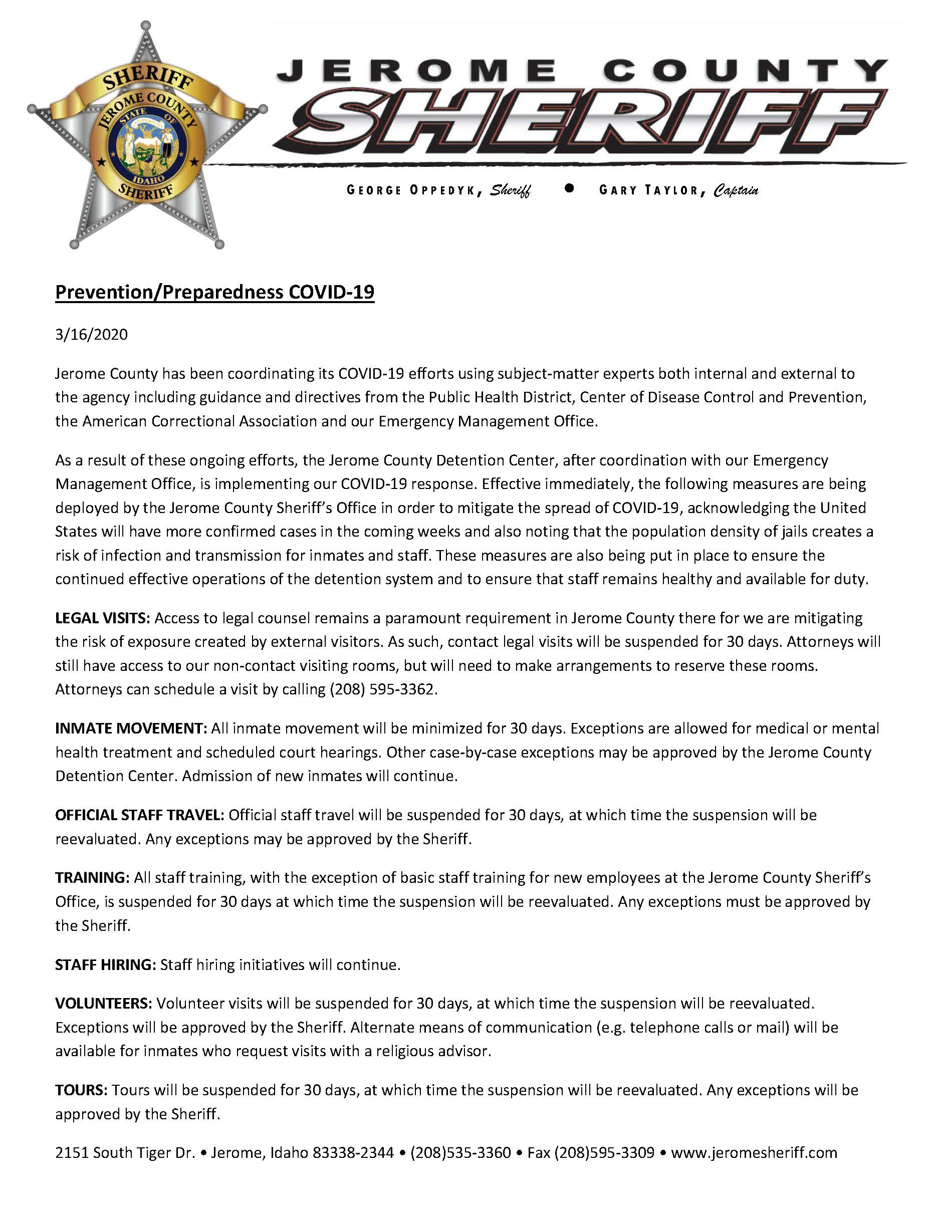 JCSO Detention COVID-19 - website_Page_1